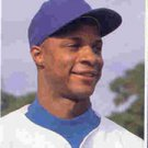 1992 Post #10 Darryl Strawberry