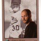 1992 Studio #128 Gregg Olson