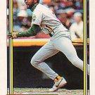 1992 Topps #187 Ernie Riles