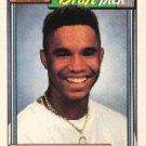 1992 Topps 124 Shawn Livsey RC
