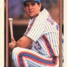 1992 Topps 376 Chris Donnels
