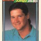 1992 Topps 414 Jeff Ware