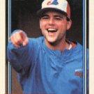 1992 Topps 443 Spike Owen