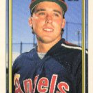 1992 Topps 496 Joe Grahe