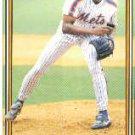 1992 Topps 725 Dwight Gooden