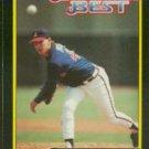 1992 Topps McDonald's #16 Steve Avery