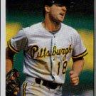 1992 Upper Deck 132 Andy Van Slyke