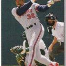 1992 Upper Deck 222 Dave Winfield