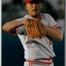 1992 Upper Deck 278 Randy Myers