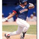 1992 Upper Deck 445 Mo Vaughn