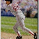 1992 Upper Deck 646 Wade Boggs DS