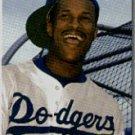1992 Upper Deck 756 Eric Davis