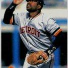 1993 Donruss 173 Milt Cuyler