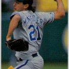 1993 Donruss 175 Jeff Montgomery