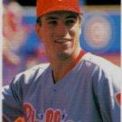 1993 Donruss 332 Keith Shepherd RC