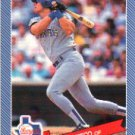 1993 Hostess #10 Jose Canseco