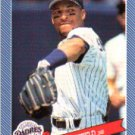 1993 Hostess #6 Gary Sheffield