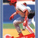 1993 Hostess #8 Barry Larkin