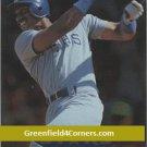1994 Score Gold Stars #33 Juan Gonzalez