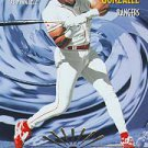 1995 Pinnacle #278 Juan Gonzalez SM