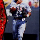 1995 SP #195 Juan Gonzalez