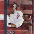1997 Donruss #406 Juan Gonzalez HIT