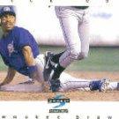 1997 Score 436 Chuck Carr