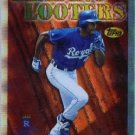 1997 Topps Season's Best #SB22 Tom Goodwin