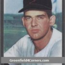 1998 Bowman Chrome Reprints #7 Don Larsen