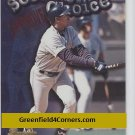 1998 Bowman Scout's Choice SC2 Richard Hildalgo