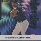 1998 Circa Thunder #116 Dennis Eckersley