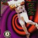1998 Circa Thunder #125 Miguel Tejada
