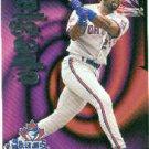 1998 Circa Thunder #170 Carlos Delgado