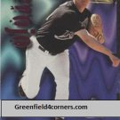 1998 Circa Thunder #198 Rolando Arrojo RC