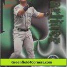 1998 Circa Thunder #233 Edgar Martinez