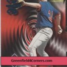 1998 Circa Thunder #240 Aaron Sele
