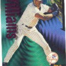 1998 Circa Thunder #51 Bernie Williams