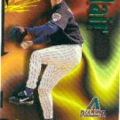 1998 Circa Thunder #64 Willie Blair