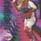 1998 Circa Thunder #99 Terry Steinbach