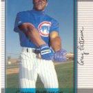 2000 Bowman #400 Corey Patterson