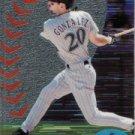 2000 Finest #74 Luis Gonzalez
