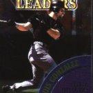 2000 Topps #466 D.Jeter/L.Gonzalez LL