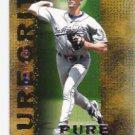 2000 Upper Deck MVP Pure Grit #G2 Kevin Brown