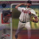 2000 Upper Deck MVP Second Season Standouts #SS10 Kevin Millwood
