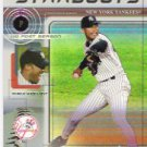 2000 Upper Deck MVP Second Season Standouts #SS2 Mariano Rivera