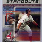 2000 Upper Deck MVP Second Season Standouts #SS6 Jim Thome