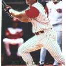 2001 Fleer Focus #172 Sean Casey