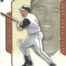2002 Flair #3 Sean Casey