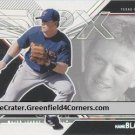 2003 SPx #115 Hank Blalock