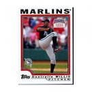 2004 National Trading Card Day #T3 Dontrelle Willis